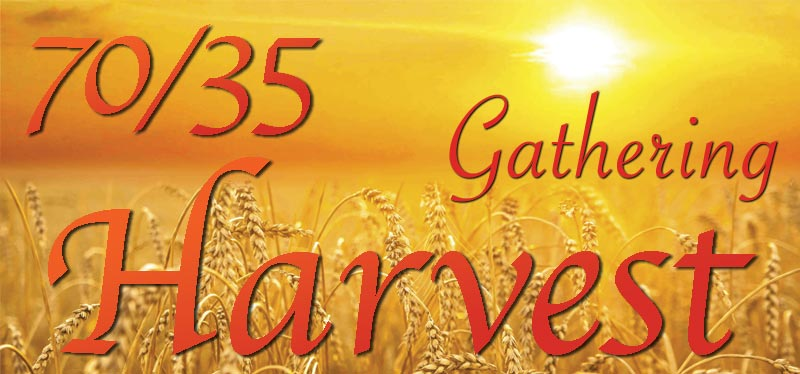 70/35 Harvest Gathering in Port Townsend